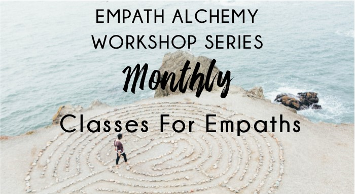 Empath Series Photo