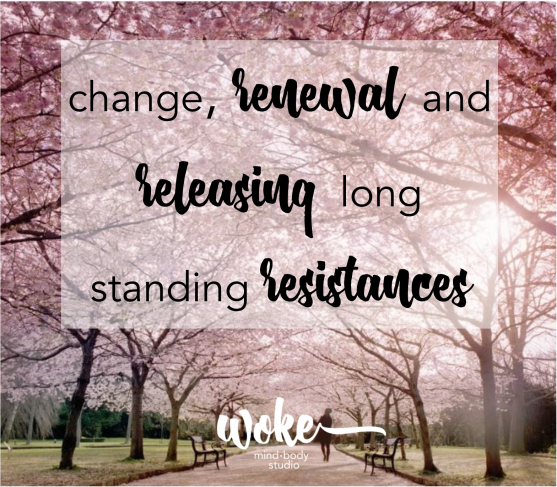 Renewal Release Resistance