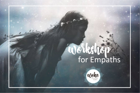 Workshop for Empaths - girl