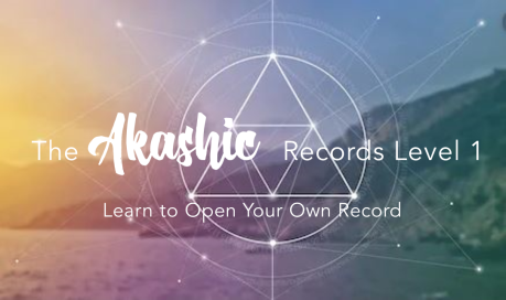 Akashic Records Level 1