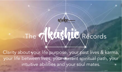 Akashic Records Pic