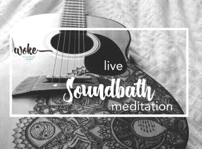 soundbath 2