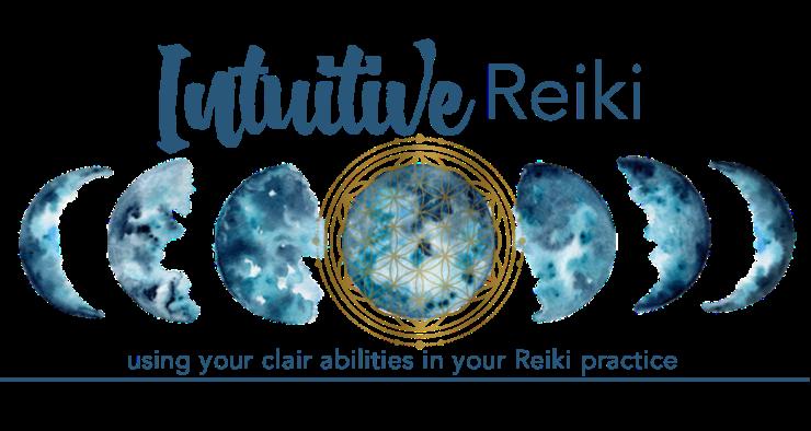 Intuitive Reiki
