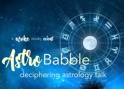 astrobabble
