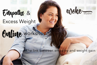 Online Workshop - Empaths and Excess Weight