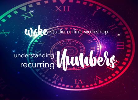Online Workshop - Recurring Numbers