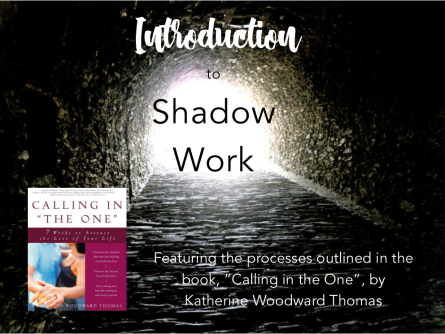 Intro to Shadow Work V2