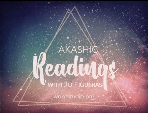 akashic readings with jo