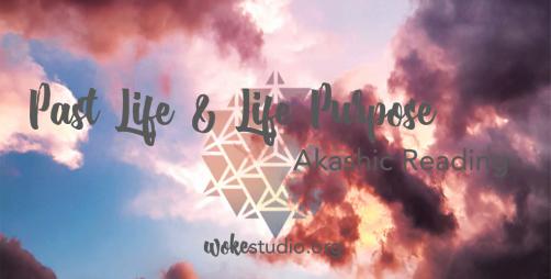 Past Life Life Purpose Akashic Promo Image