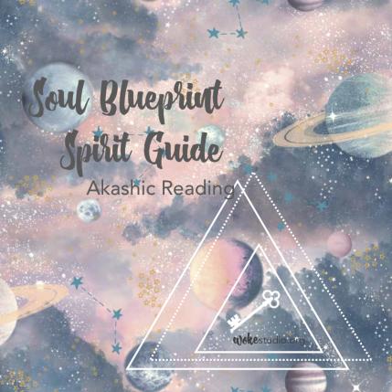 Soul BP Spirit GUide Akashic Promo Image