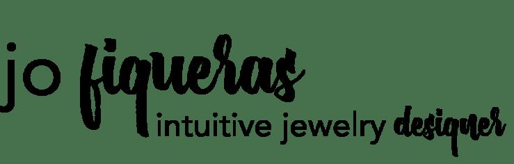 jo figueras intuitive jewelry designer signature