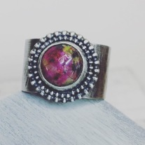 Ruby Z Ring